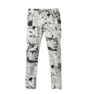 Pantaloni HO.RE.CA